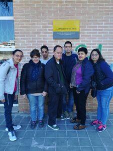 Convocatoria de examen Ayuntamiento de Valencia