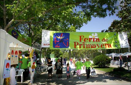 Entrada Feria primavera 2018