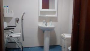 Imagen del cuarto de baño