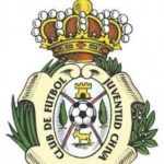 escudo club de fútbol Juventud Chiva