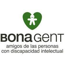 logo asociación Bona Gent, APDI