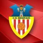 Escudo Club Deportivo Benifaió