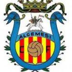 Escudo Club de Futbol Algemesí